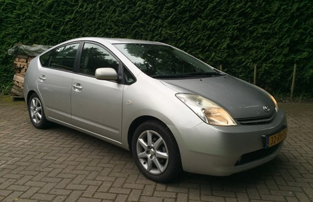 Toyota Prius 2005 in Zwolle